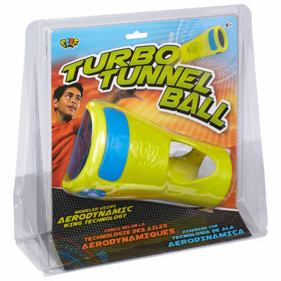 Poof Turbo Tunnel Ball Combo Game Set
