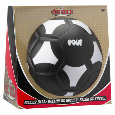 Poof Pro Gold Black Combo Game Set