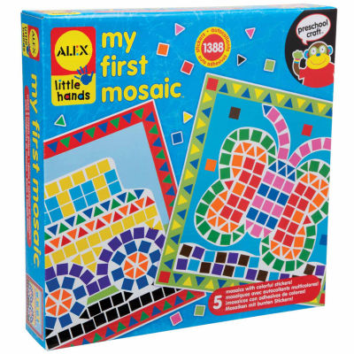 Alex Toys Little Hands My First Mosaic Discovery Toy