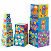 ALEX TOYS Little Hands Match And Stack 10-pc. Interactive Toy - Unisex