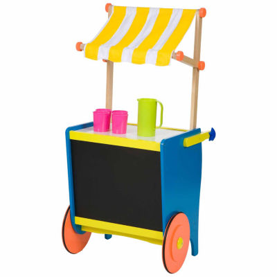 Alex Toys Lemonade Stand 6-pc. Play Kitchen