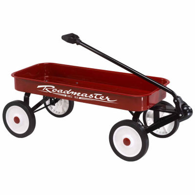 "Roadmaster 34"" Steel Wagon"
