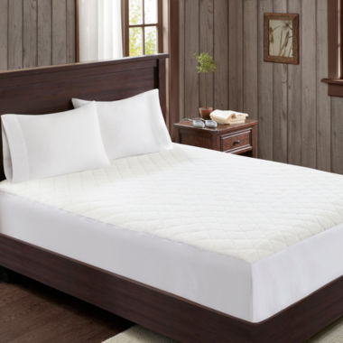 Woolrich Heated Mattress Pad