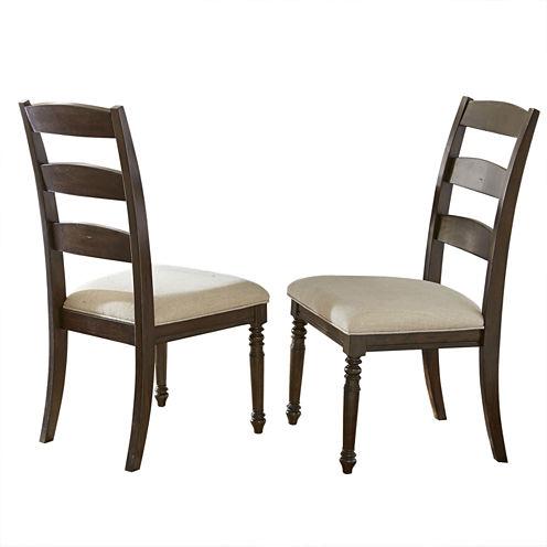 Steve Silver Co Benson 2-pc. Side Chair
