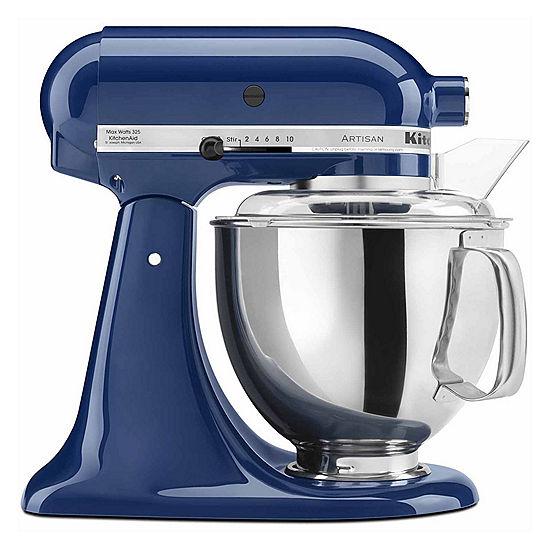 Kitchenaid Artisan 5 Qt Stand Mixer