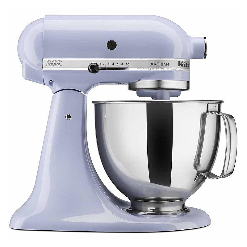 Upc 883049343495 Kitchenaid Artisan 5 Qt Stand Mixer