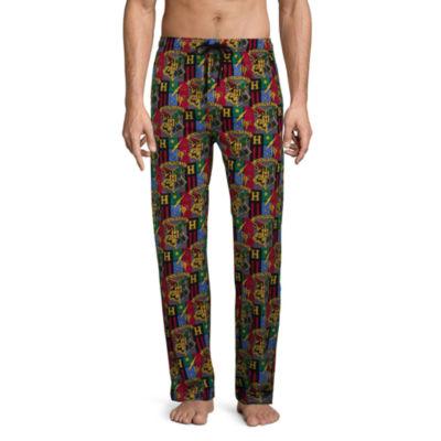 Harry Potter Knit Pajama Pants