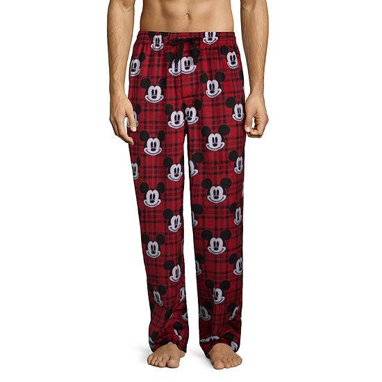 Disney® Mickey Mouse Fleece Pajama Pants