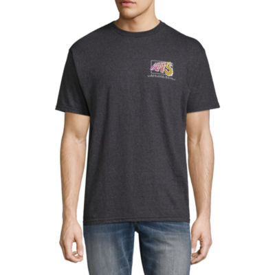 Vans Short Sleeve Logo Graphic T-Shirt