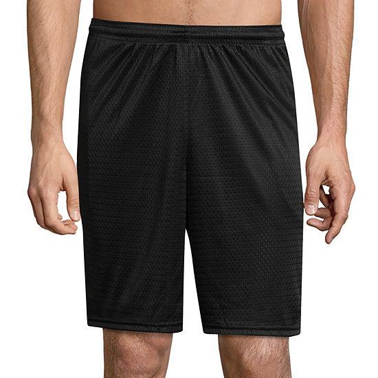 Champion Classic Mesh Mens Workout Shorts