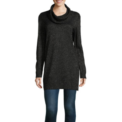 Alyx Long Sleeve Sweater Tunic