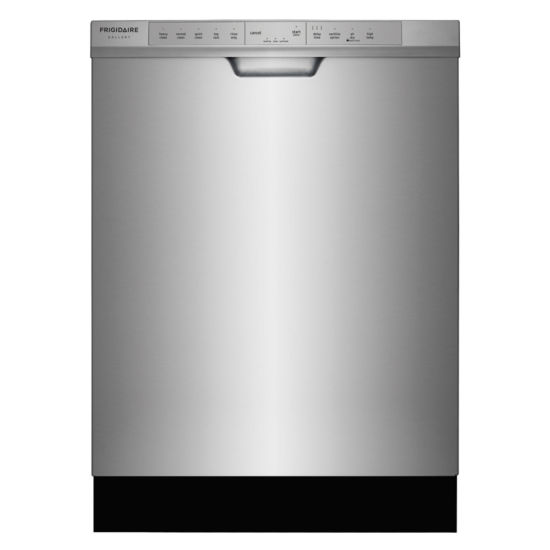 "Frigidaire Gallery ENERGY STAR® 24"" Built-In Dishwasher"