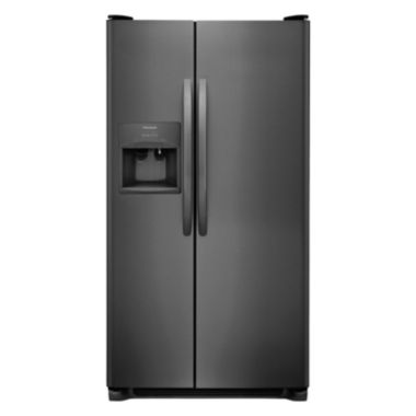 Frigidaire 25.5 cu. ft. Side By Side Refrigerator