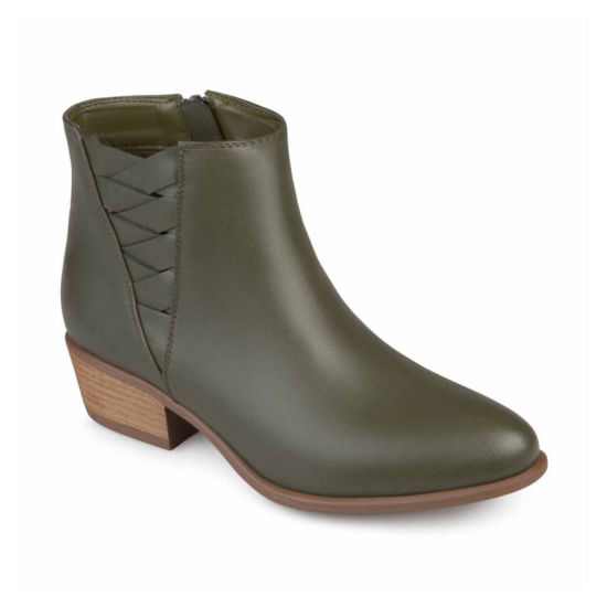 Journee Collection Estell Womens Bootie