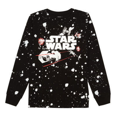 Star Wars Graphic T-Shirt Boys