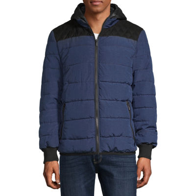 i jeans by Buffalo Hooded Midweight Jacket