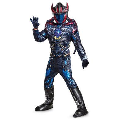 Buyseasons Power Rangers 7-pc. Dress Up Costume Boys