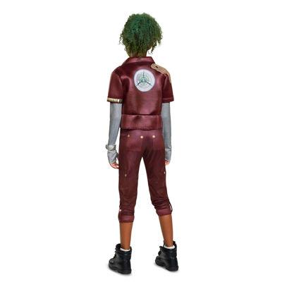 Z-O-M-B-I-E-S Eliza Zombie Deluxe Child Costume