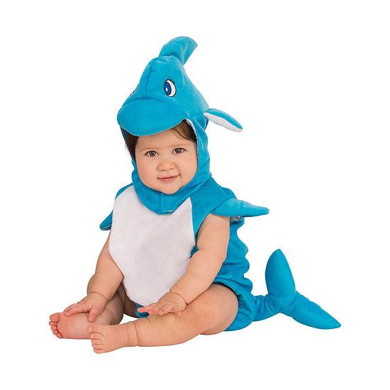 Baby Dolphin Costume Costume