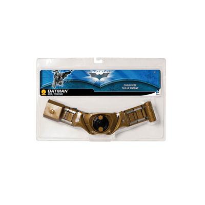 Batman Child Belt- One Size Fits Most