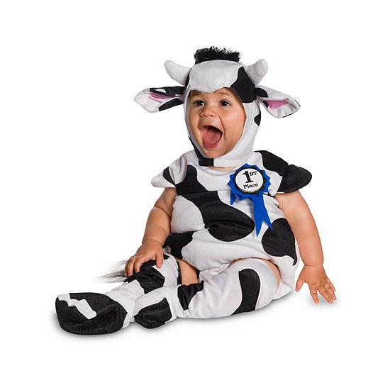 Buyseasons Baby Cow Costume