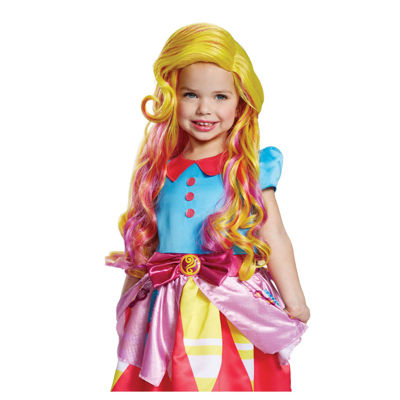 Sunny Day  Sunny Child Wig- One Size Fits Most
