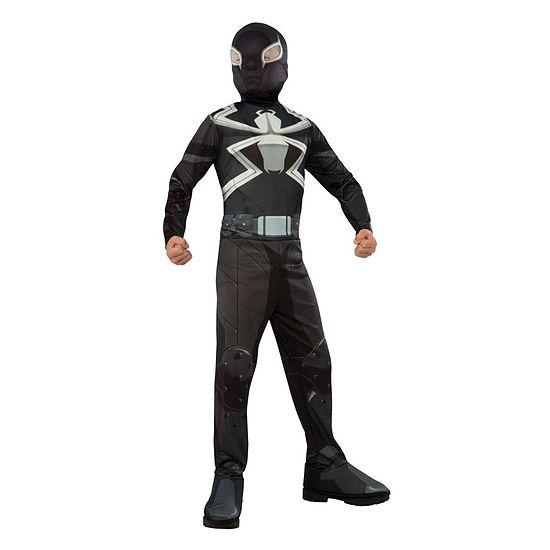 Kids Agent Venom Costume