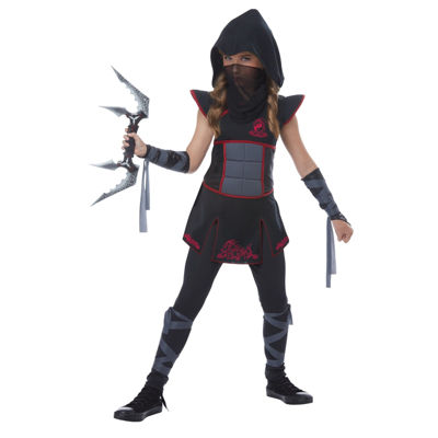 Fearless Ninja