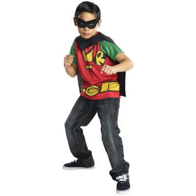 Kids Robin Costume Top