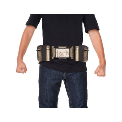 Batman Belt Child- One Size Fits Most