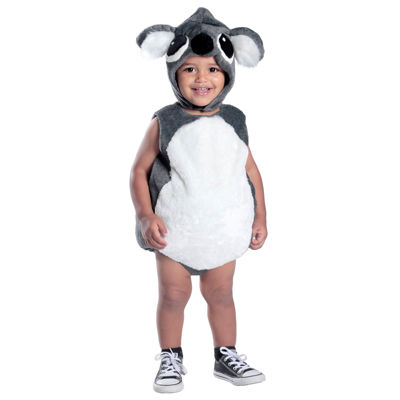 Toddler Little Looker Koala Costume