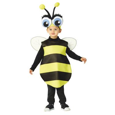 Big Eyed Bee Toddler Costume
