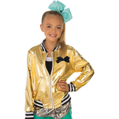 Jojo Siwa Teal Hair Bow- One Size Fits Most