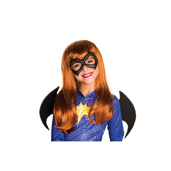 Kids Batgirl Wig- One Size Fits Most