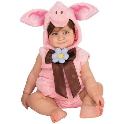 Baby Little Piggy Costume