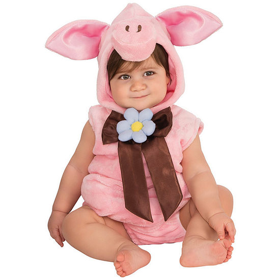 Baby Little Piggy Costume 0 6 Mos