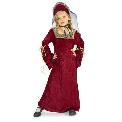 Lady Of The Palace Girls Costume