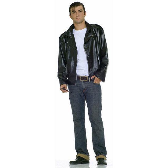 Co-Greaser Jacket