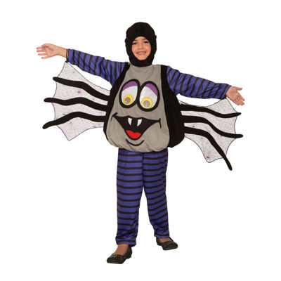 Baby Wiggle Eyes-Spider Costume - Toddler