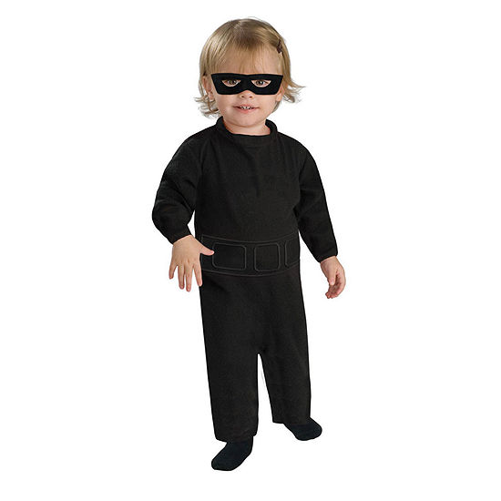 Toddler Catwoman Costume