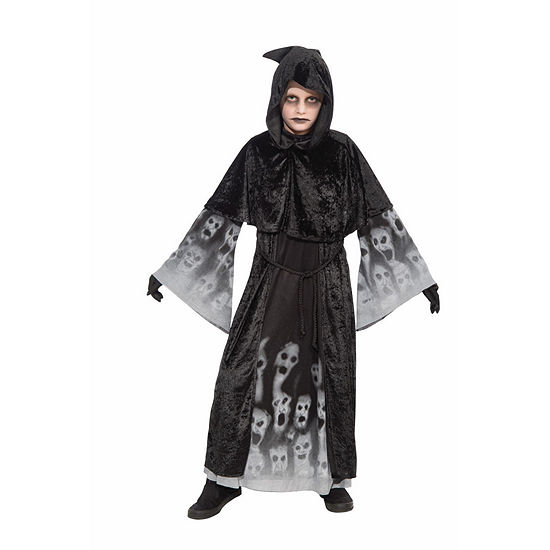 Child Forgotten Souls Costume