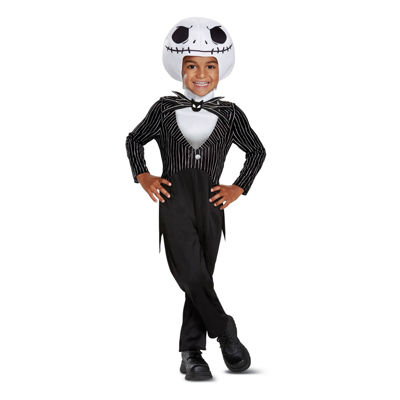 The Nightmare Before Christmas  Jack Skellington Classic Infant Costume