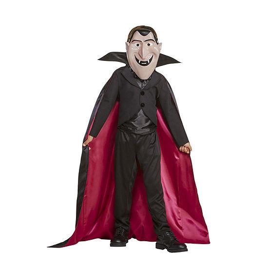 Hotel Transylvania - Count Dracula Child Costume