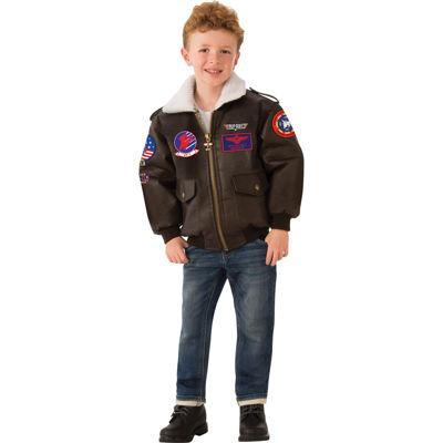 Top Gun Childrens Bomber Jacket