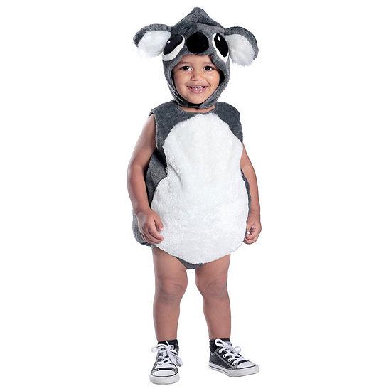 Toddler Little Looker Koala Costume Costume