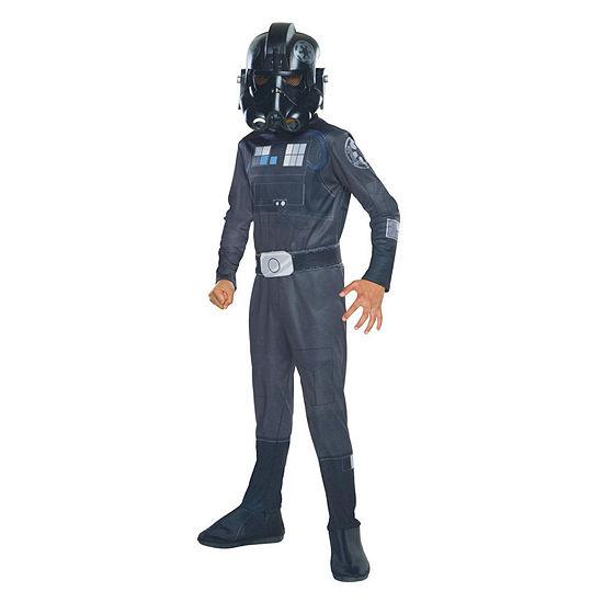 Star Wars Rebels Boys Tie Fighter Costume