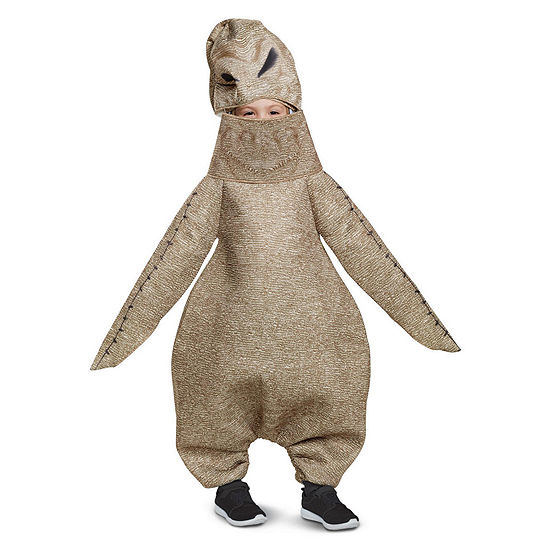 The Nightmare Before Christmas Oogie Boogie Classic Toddler Costume