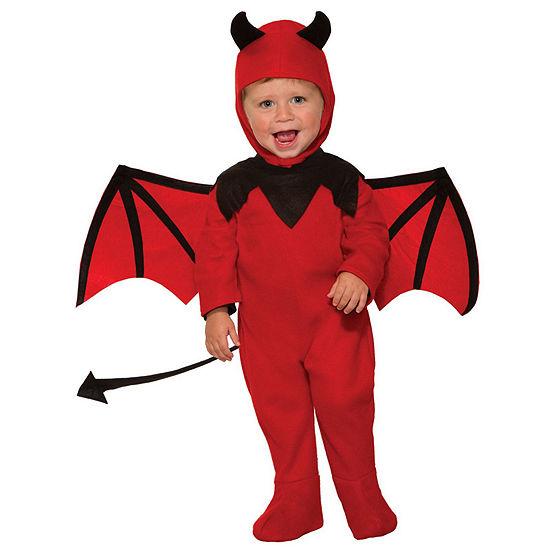 Baby Daring Devil Costume