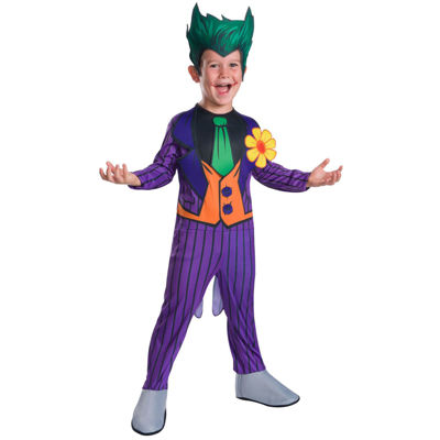 Kid's Joker Costume
