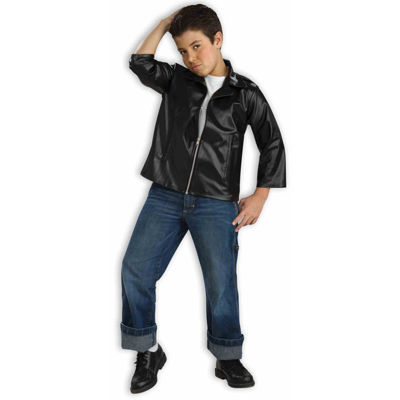 Child Greaser Jacker- One Size Fits Most